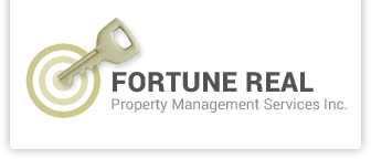 Logo for Fortune Real Property Management Services